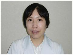 亀井 潤子(かめい じゅんこ)