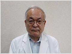 松本 洋(内科医長)