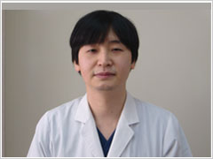 峯岸 裕蔵(外科医長)