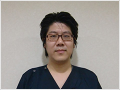 大山 倫男(外科医長)